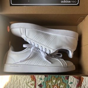 Adidas cloudfoam advantage